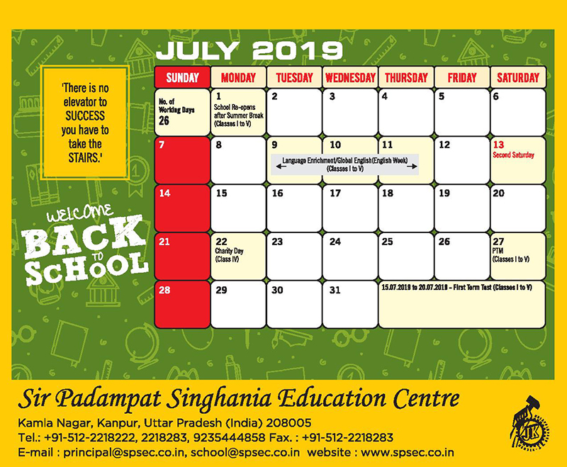 planner spsec 1 to 5-july-2019