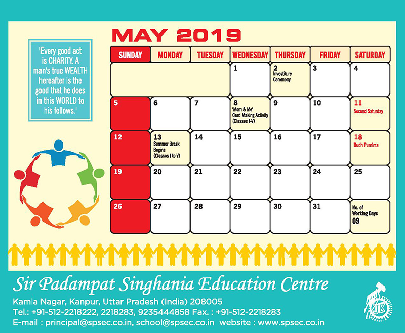 planner spsec 1 to 5-may-2019