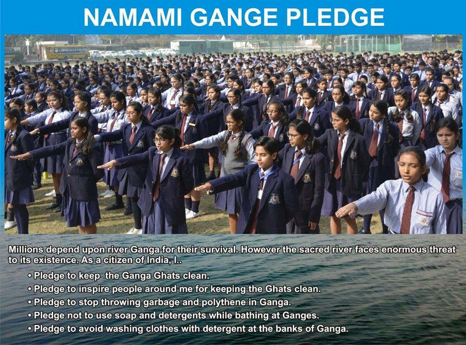 GangaPledge