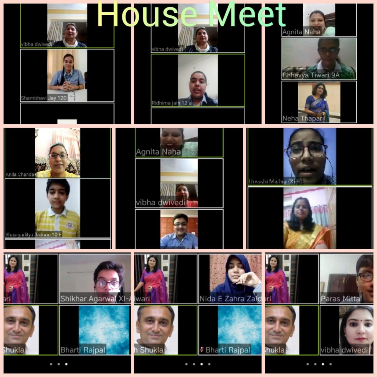 houseMeet