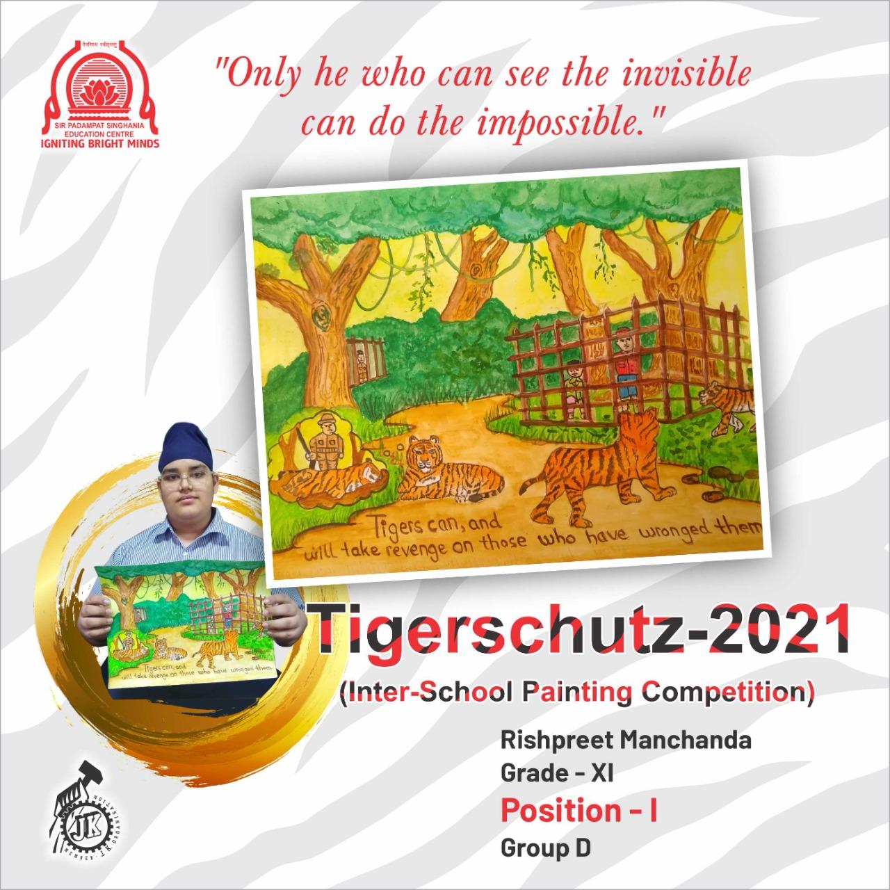 TigerCr